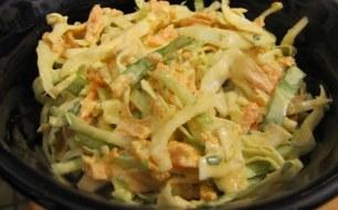 df coleslaw