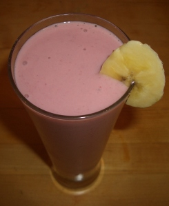 Fruit Smoothy